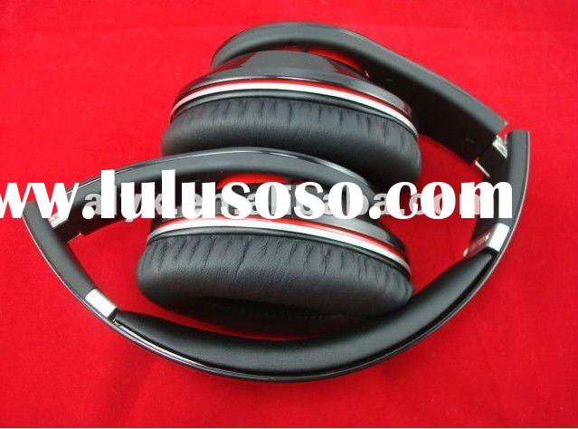 2012 Hottest Best On Ear Headphones Best On Ear Head phones Studio By Dr