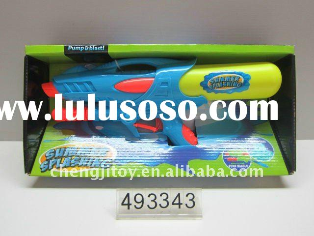 2012 New kinds ABS plastic high pressure water gun