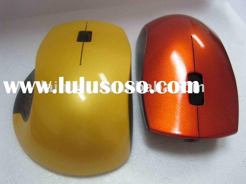 2012 hot selling cheapest 800DPI colourful 3D USB wired computer optical mouse