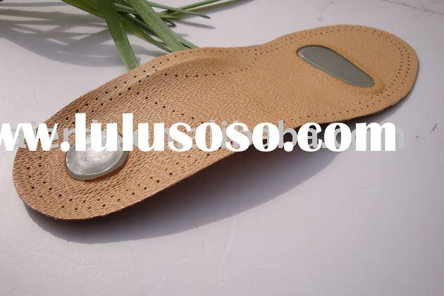 2012 new arch support Orthotic insole