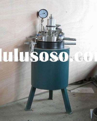 20L High Pressure Hydrogenation Reactor