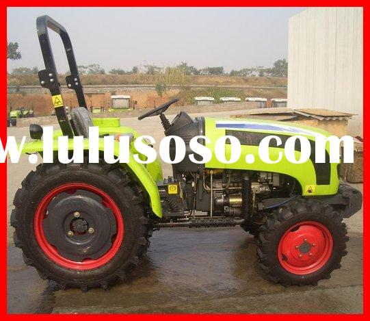 25HP Widely Used Farm Tractors