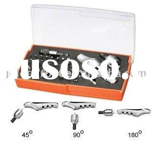 28pcs 3-Way Screwdriver, Ratchet, Bit & Socket Set, Screwdriver Bit Set, Socket Bit Set, Wrench