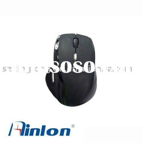 2.4G Mini gift USB or PS/2 wireless mouse