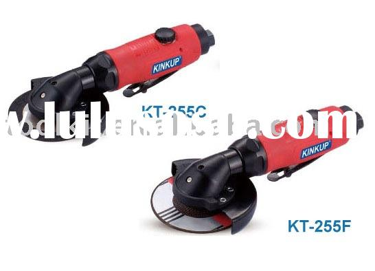 "2 In 1 4"" Air Reversible Cut Off Tool/ Angle Grinder"