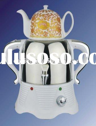 alpine cuisine electric teapot alpine cuisine electric