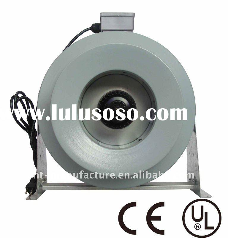 Small Inline Centrifugal Fan : Inline centrifugal manufacturers in
