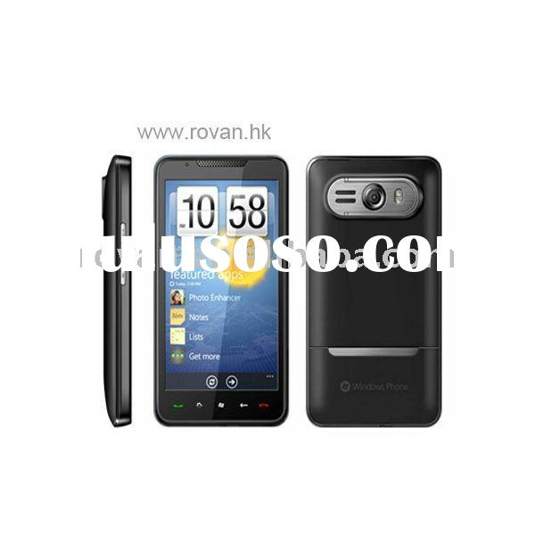 "4.3"" Multi-point Big Capacitive touch screen Smart phone"
