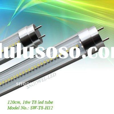 4feet 16W T8 Led Tube Light with CE,RoHS,FCC