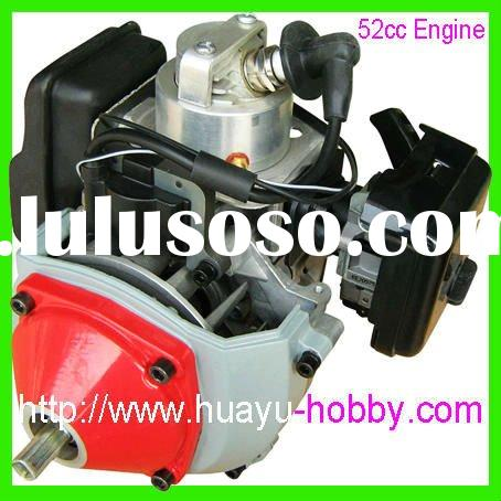 52cc Gas Boat Engine rc boat parts