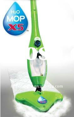 5 IN 1 STEAM Mop AS SEEN ON TV