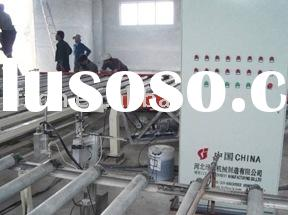 5 million M2/y gypsum board production line
