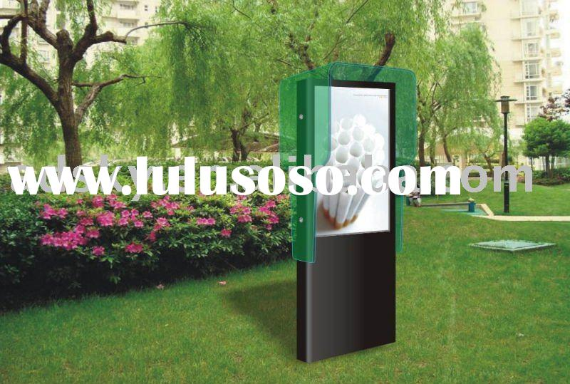 65 inch Outdoor advertising display,Outdoor LCD advertising equipment SHW6501