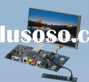 7-inch TFT LCD touch screen module
