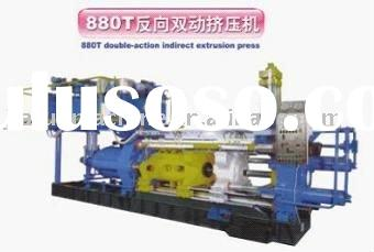 880T Single-action Aluminium Extrusion Press