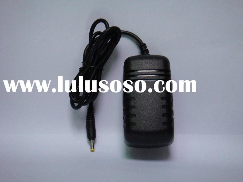 9V/1.5A Universal AC Power Adapter