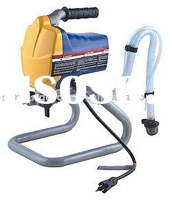 AIRLESS PAINT SPRAYER(AIRLESS PAINT GUN)
