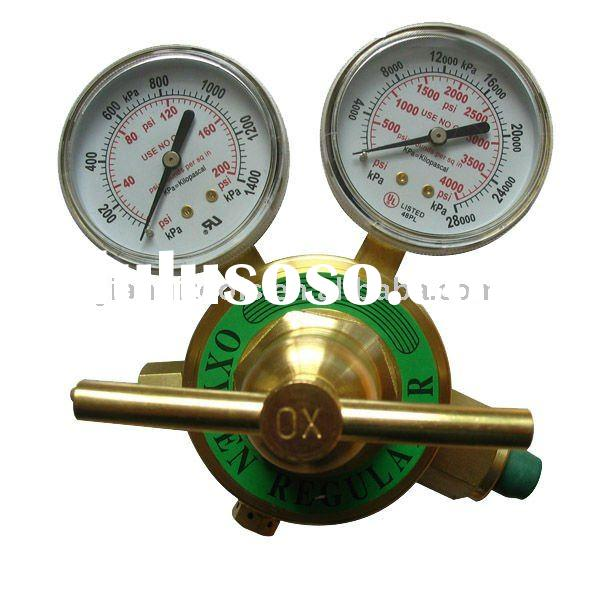 AT5017 oxygen regulator