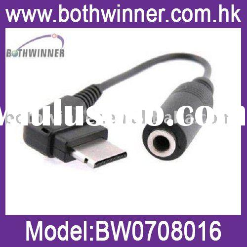 Adapter for Samsung cell phone headphone
