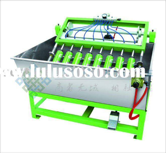 Aerosol Can Water Bath Leakage Tester leakage testing machine