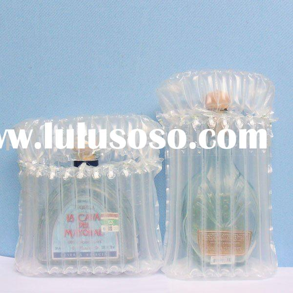 Air Bag Packing Materials(wine bottle)
