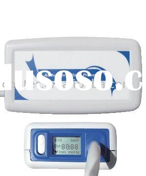 Ambulatory Blood Pressure Monitor--Patient monitor