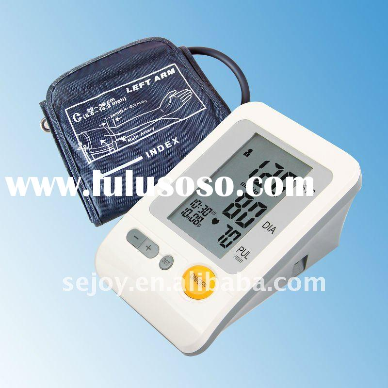 Arm Type Blood Pressure Monitor (BP-103)