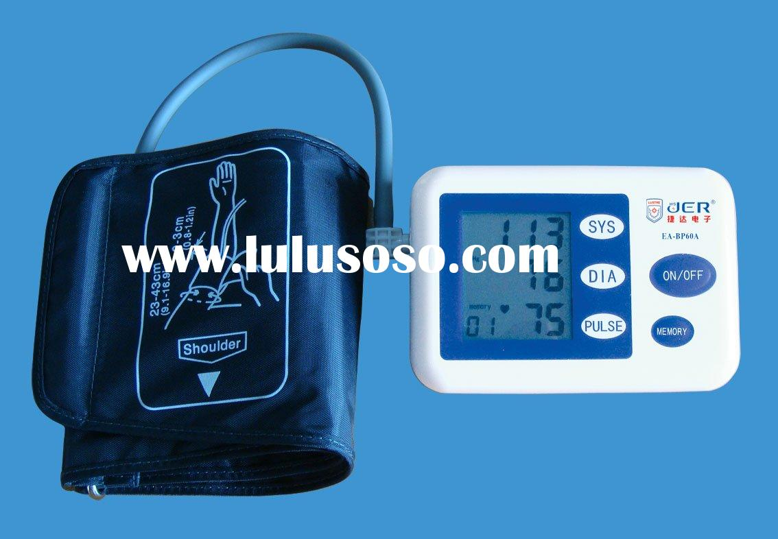 Arm blood pressure monitor EA-BP60A