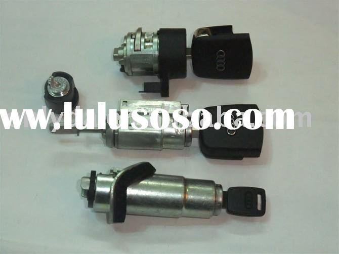 Audi full set lock,car lock,door lock,car door lock