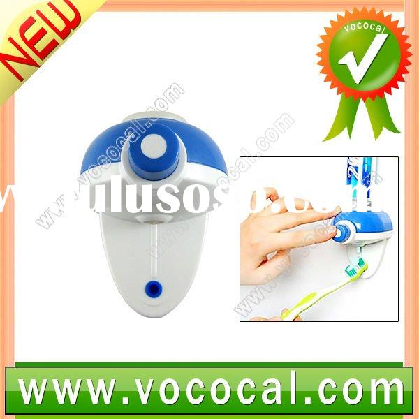 Automatic Toothpaste Dispenser, New Life Style Hands Free