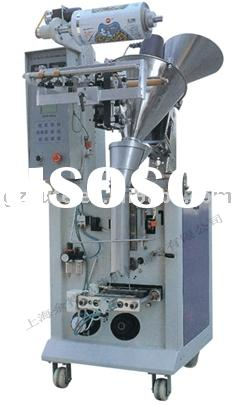 Automatic powder packing machine / coffee packaging machine / milk powder packaging machinery / dry
