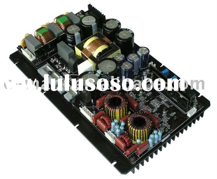 BOYOHO MY2 Integrative Professional Audio Digital Class D Amplifier Module