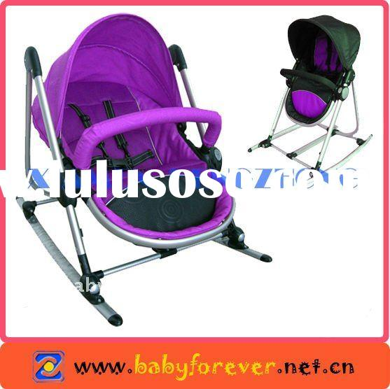 Baby Rocker or Baby High Chair