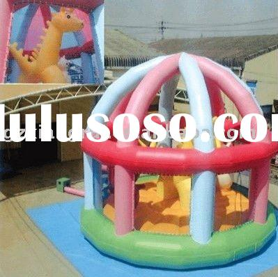 Ball Pit Jump-o-lene by Intex Inflatable Castle Bouncer BN0348