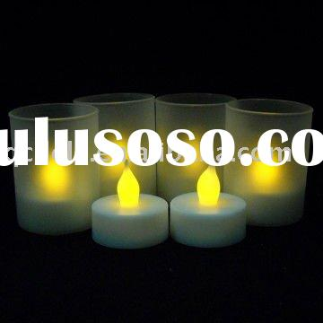 Battery Operated Tea Light Candle