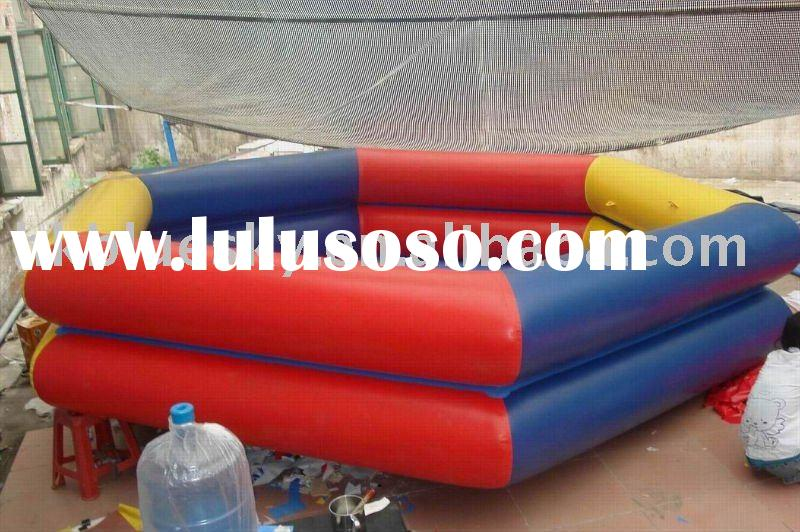 Best selling inflatable adult swimming pool
