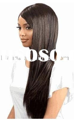 Blanda Bobbi Boss Indian Remy Human hair Weave Extension