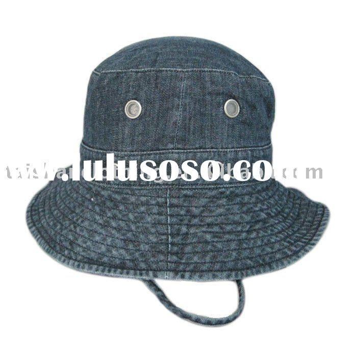 Bucket Hats 1 cotton twill 2 Customers 39 logos or special designs welcomed