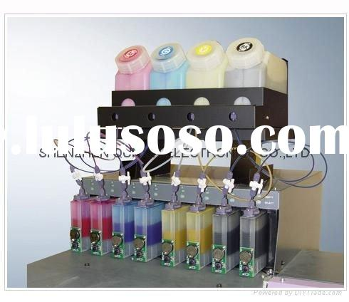 Bulk ink system for Mimaki JV3,JV5 ,Roland and Mutoh printer