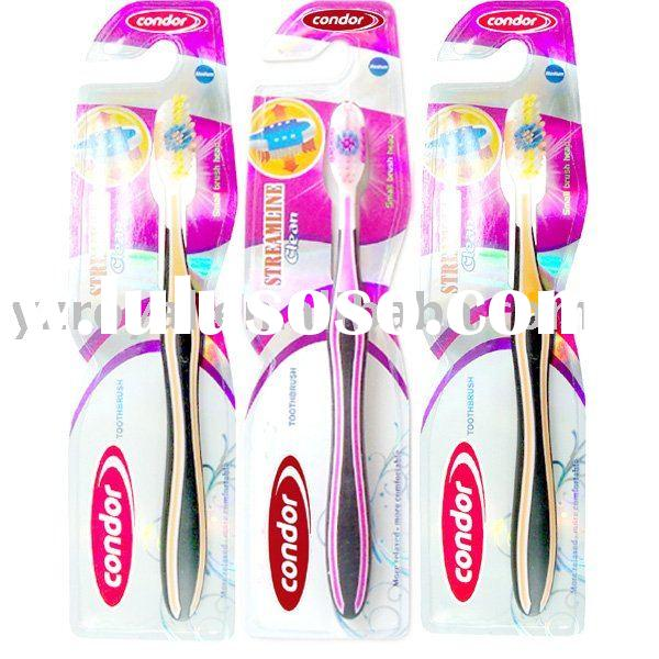 C8004 adult Toothbrush