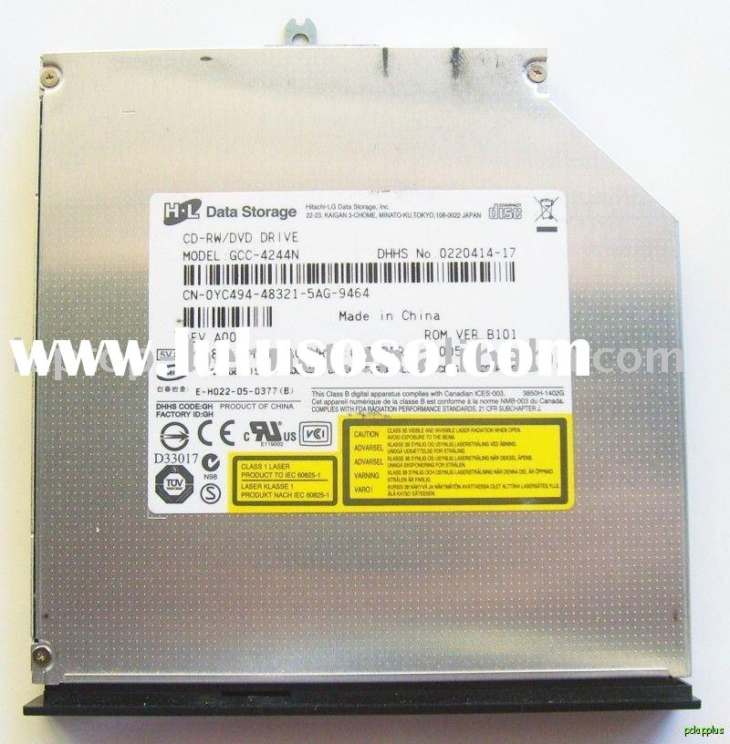 CD/RW-DVD Combo Drive Model GCC-4244N for Dell Laptop