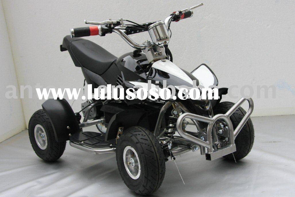 CE Approved Electric Powered Engine Quads atv with 500 Watts,electric quad atv,Mini Electric ATV