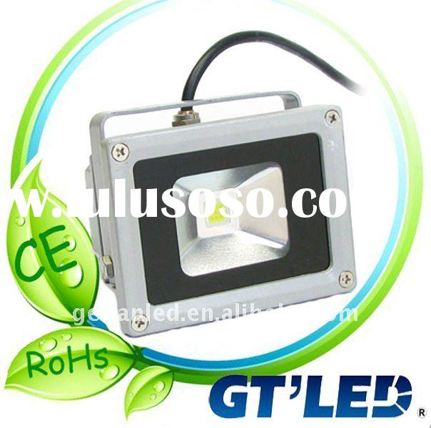 CE/RoHS/UL 50W LED Flood Light VS 250W HPS Lamps