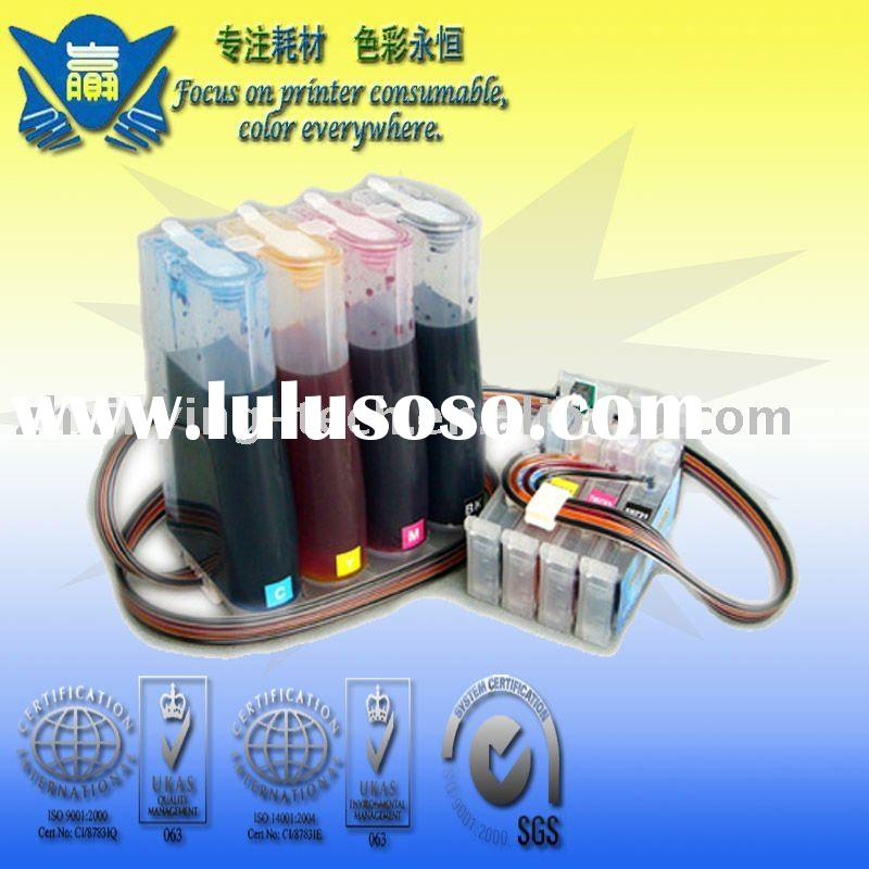 CISS(Continuous Ink Supply System) for Epson Artisan 700/ Artisan 800