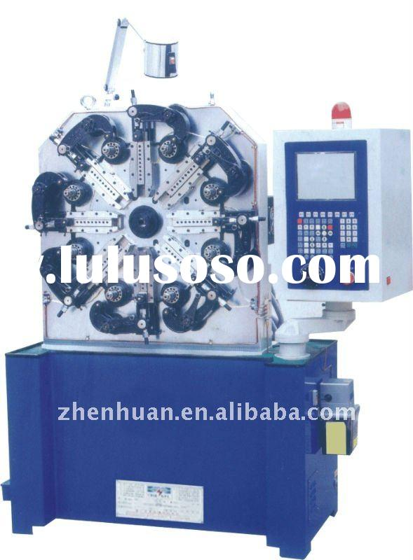 CNC wire bending machine, CNC wire forming machine, 3D wire bending machine, cnc wire bending machin