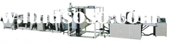 C-WZDJ-1000 Non-woven Bag Making Machine