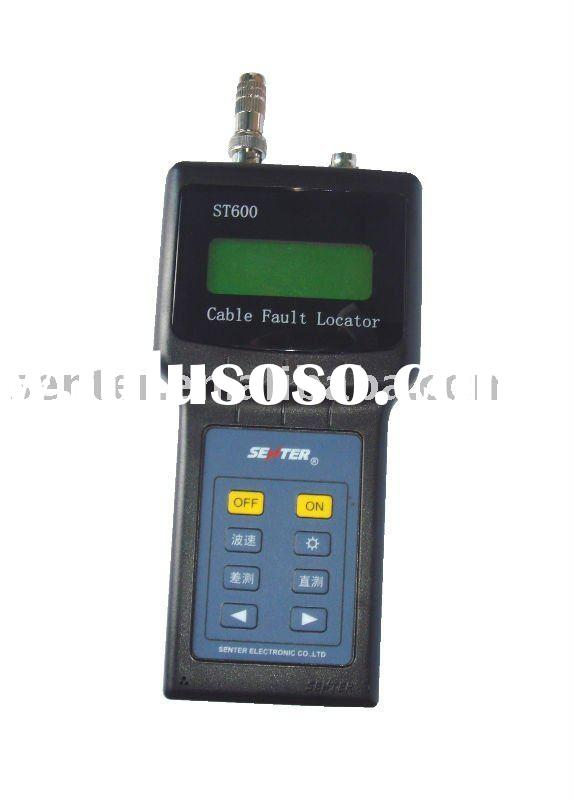 Cable Fault Locator ST600