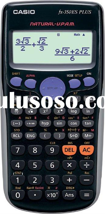Casio kalkulator download