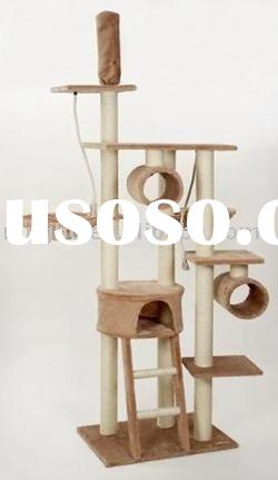Cat House / Cat Furniture / Cat Play toy