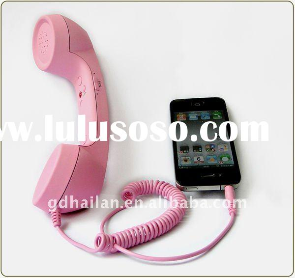 Cell Phone Receiver,telephone receiver for mobile phone